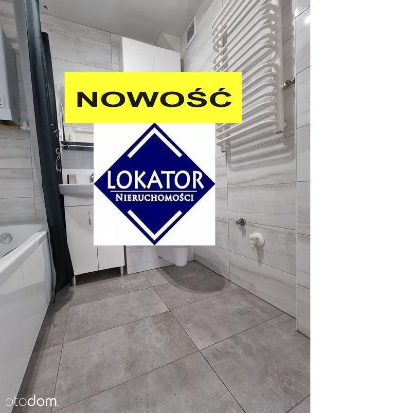 Sprzedam komfortowe mieszkanie Czereśniowa, 49m2.