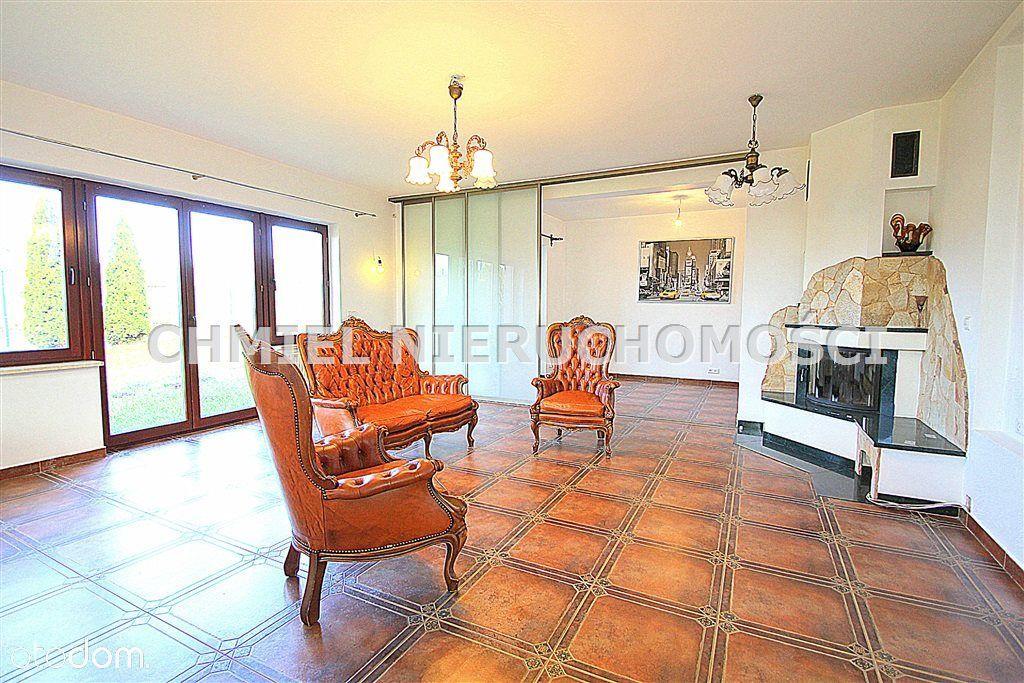Dom 230m na sprzedaż Wielka Wieś ***