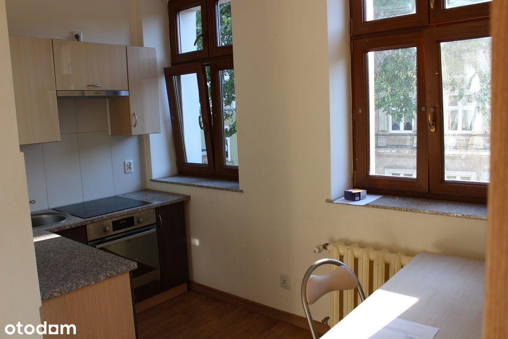Mieszkanie 2-pok. Centrum