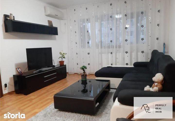 Apartament 2 camere Raul Doamnei