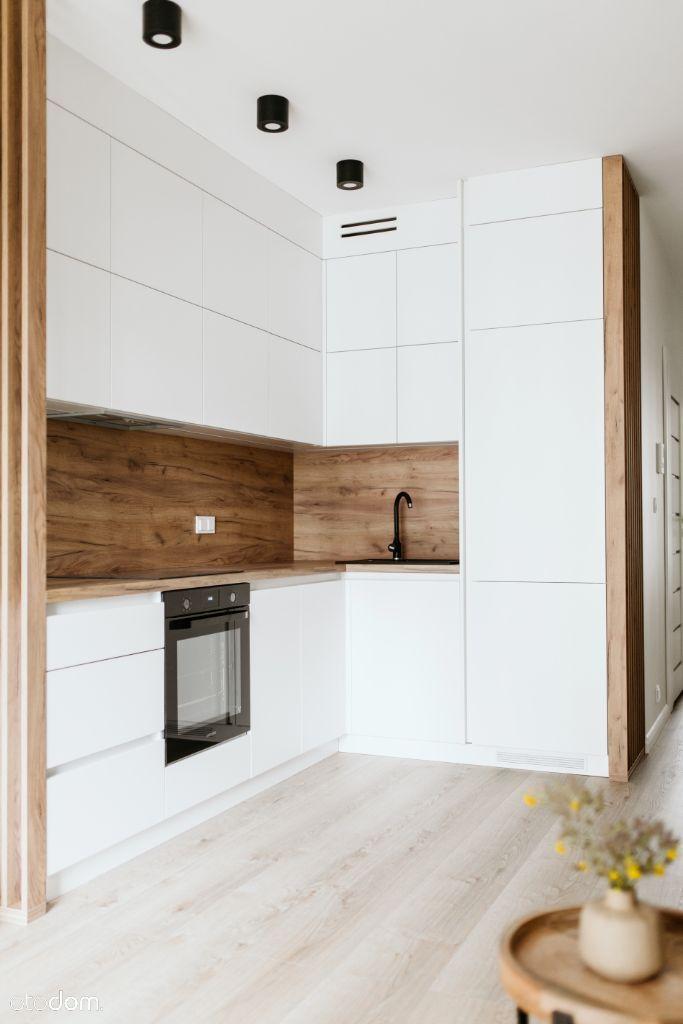 Mieszkanie 42m2 - Żoliborz Artystyczny