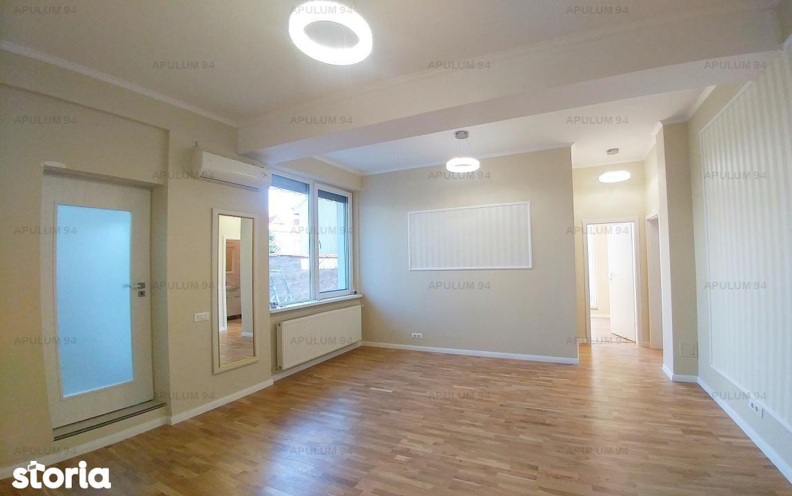 Apartament cu 3 camere | Terasa 60 mp | Damaroaia - Metrou J