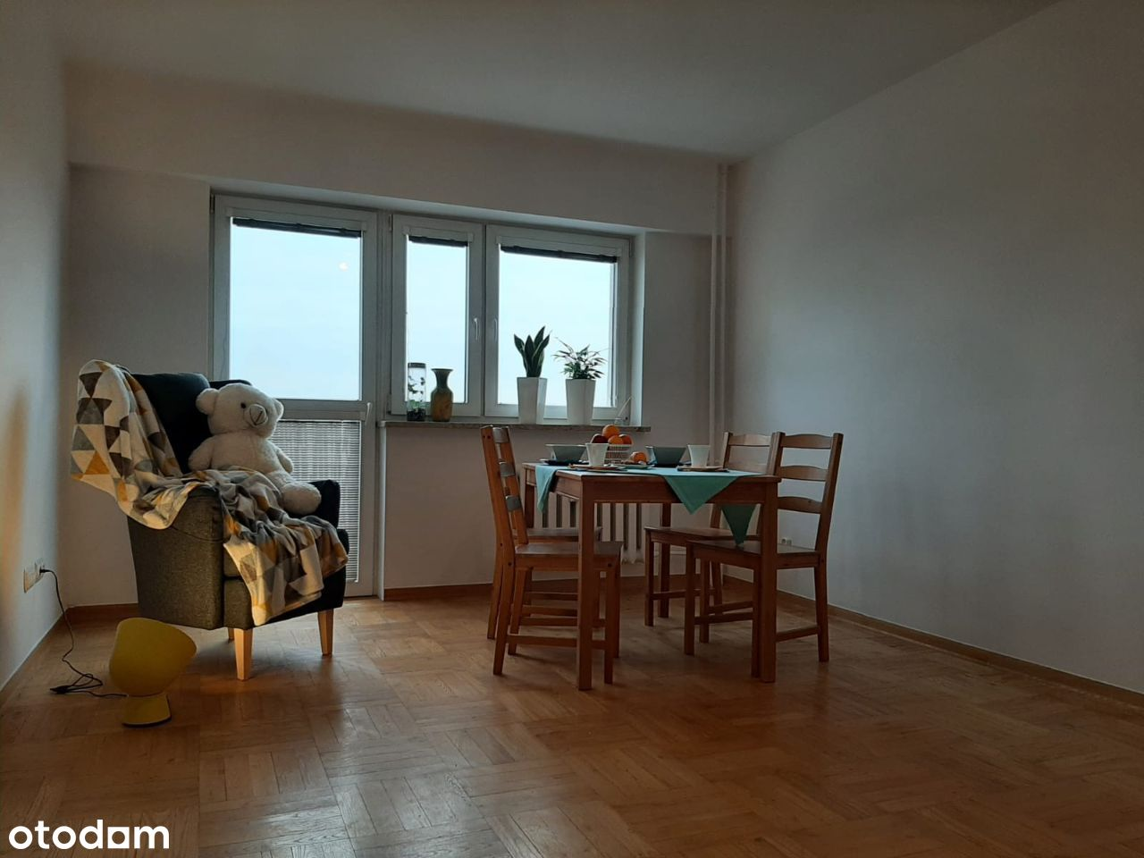 3 pokoje 49 m2, Metro, Żoliborz, Sady Żoliborskie