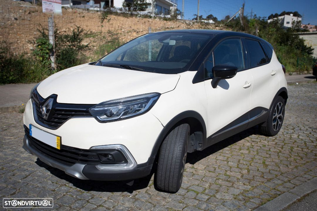 Renault Captur 0.9 TCE Exclusive - 2