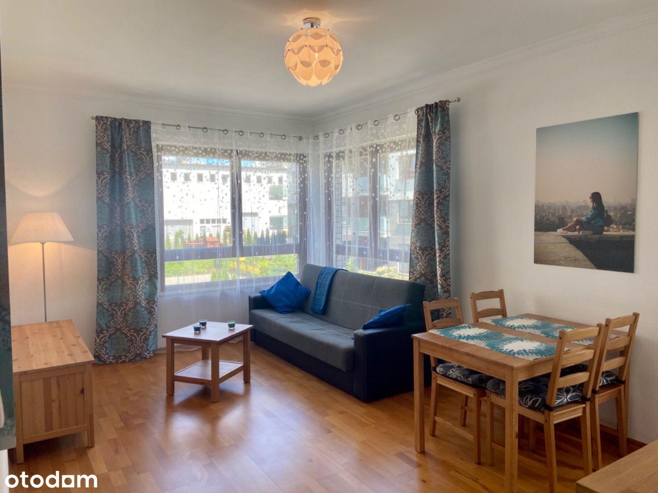 Mieszkanie 2 pokoje, garaż, Piaseczno