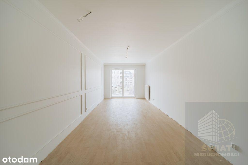 Nowy i wykończony apartament w centrum Świnoujścia