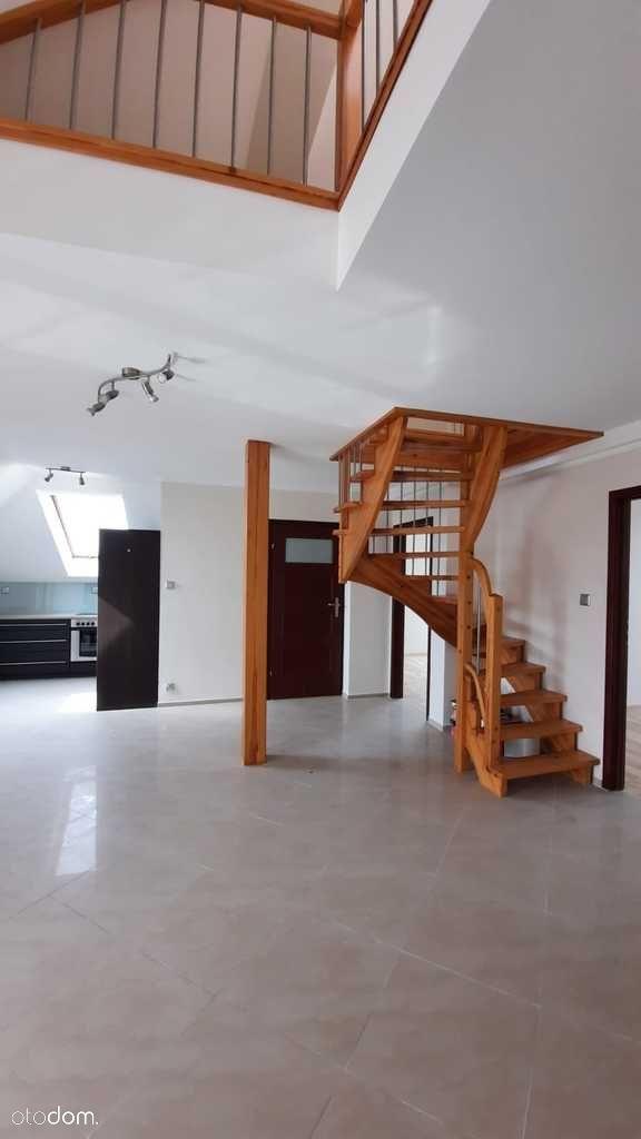 Mieszkanie z garażem na Warszewie