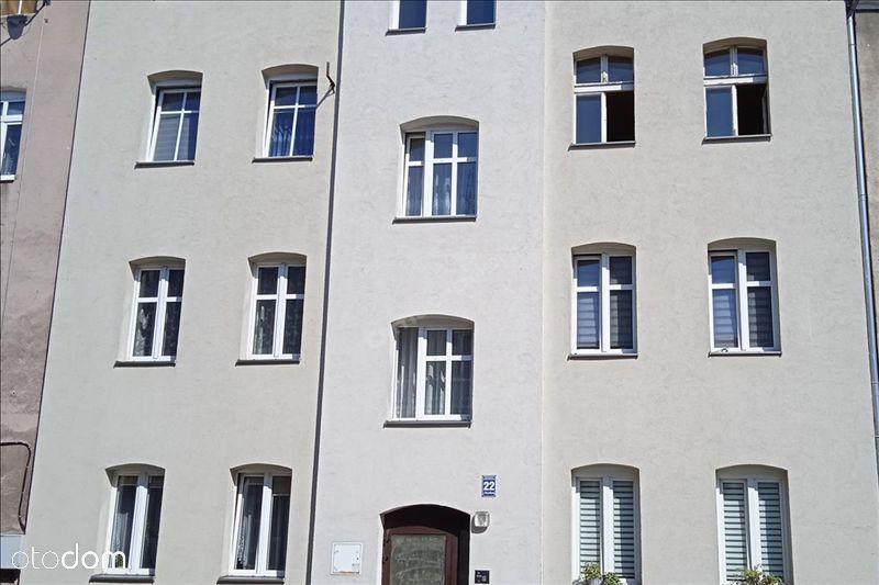 mieszkanie do remontu w pięknej kamienicy Malbork
