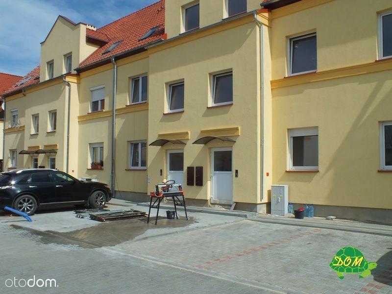 Mieszkanie, 54,68 m², Międzyrzecz