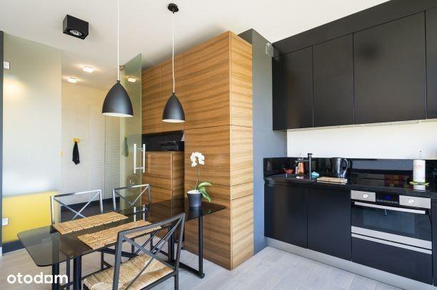 Kameralne osiedle, 3-pokojowe mieszkanie, 48m2