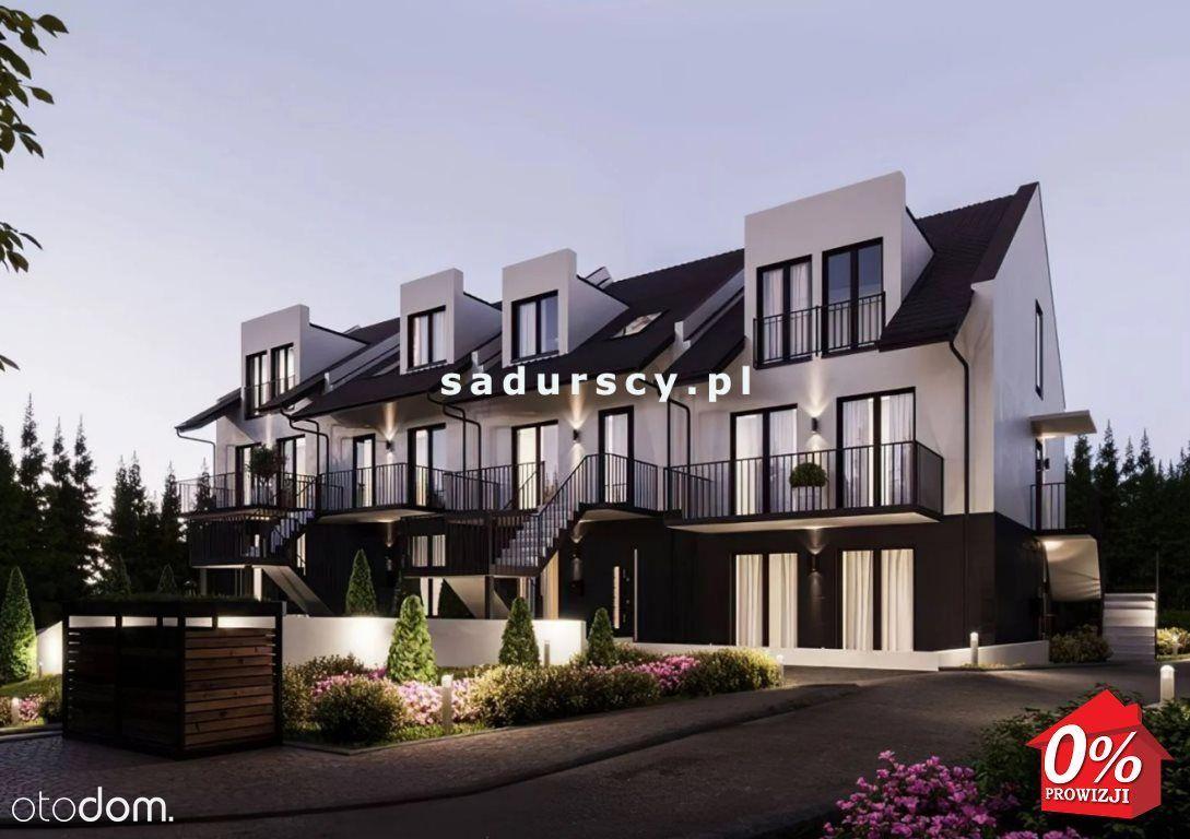 Wieliczka - kameralna inwestycja, nowe mieszkania