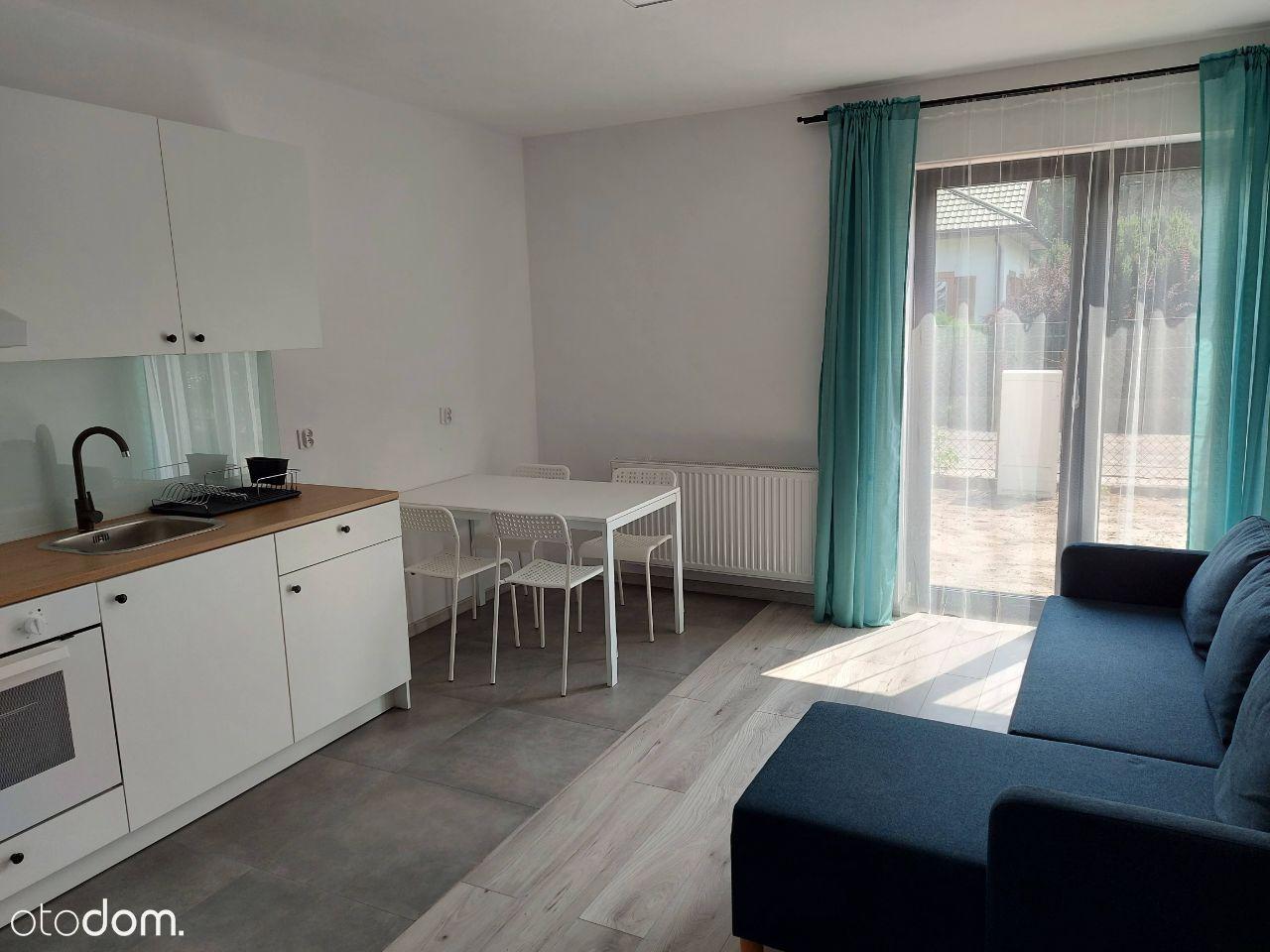 Mieszkanie do wynajęcia w Sulejówku