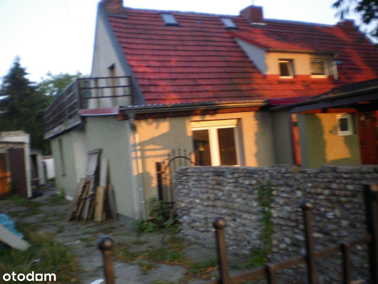 sprzedam dom w Gorzowie Wlkp ul. Kręta
