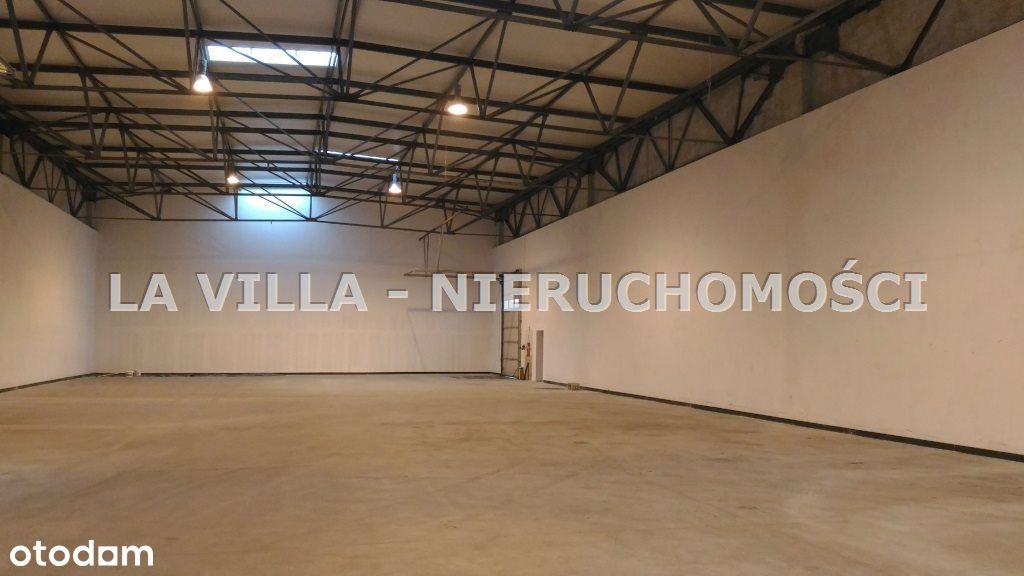 Hala/Magazyn, 626 m², Leszno