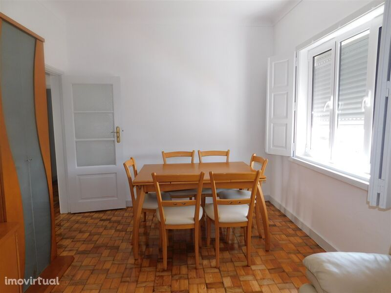Apartamento T4 Universidade Covilhã