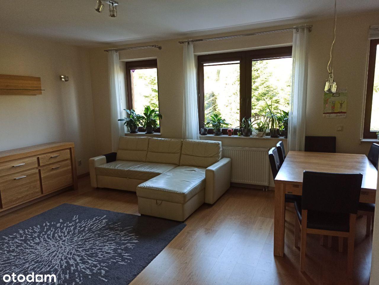 Przestronne mieszkanie 3 pokojowe 67.8 m2 Kraków