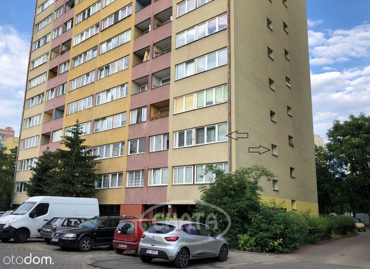 Mieszkanie - Wrocław Stare Miasto