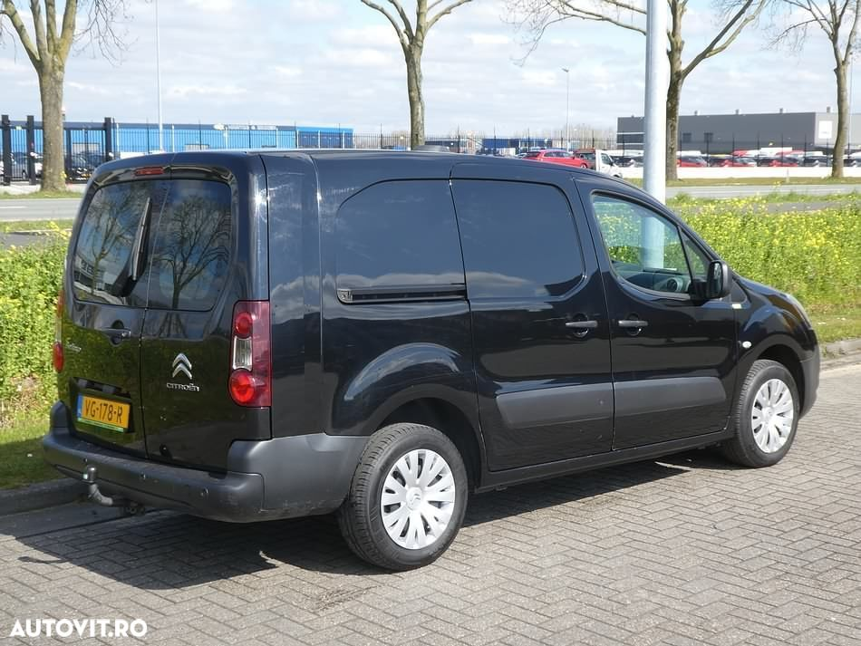 Citroën BERLINGO 1.6 - 2