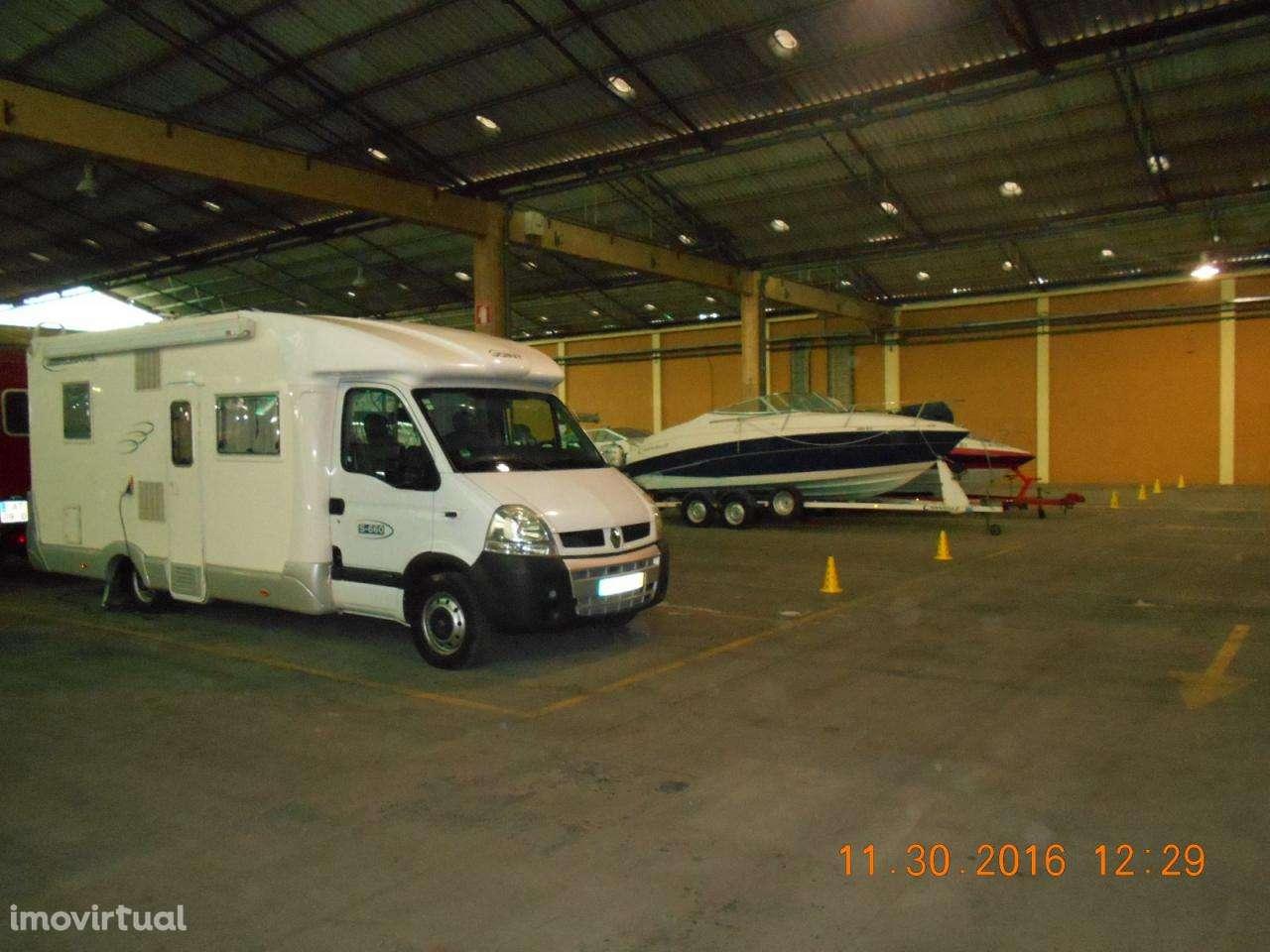 Garagem para arrendar, Sado, Setúbal - Foto 45