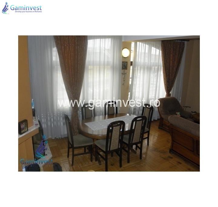 GAMINVEST - De inchiriat casa cu etaj, zona Horea, Oradea A1076A
