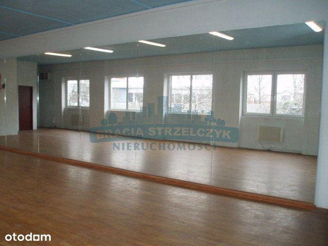 Lokal użytkowy, 400 m², Konstancin-Jeziorna