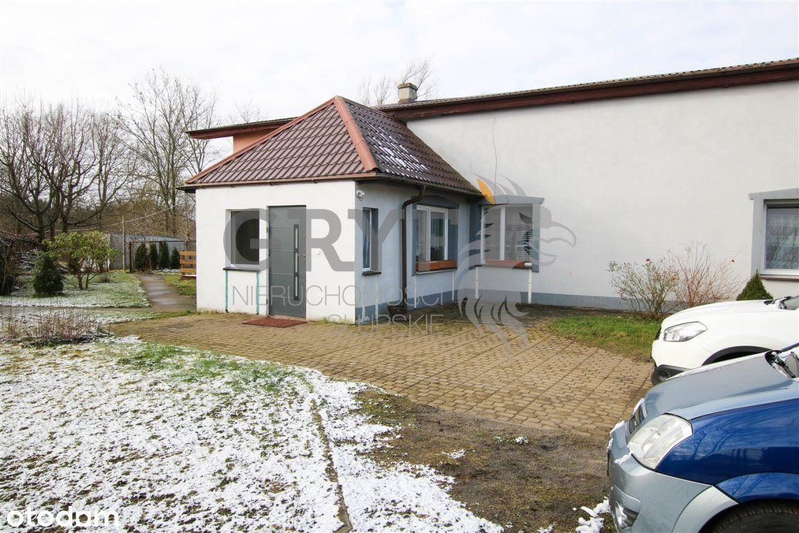 Lokal użytkowy, 290 m², Czarna Dąbrówka