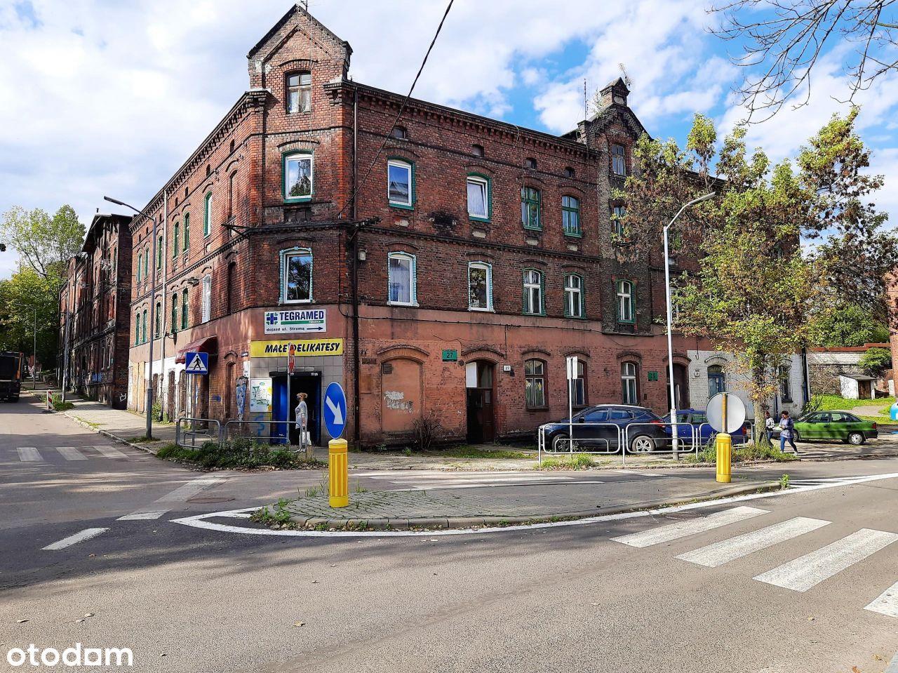 Inwestycja Lokal w Rudzie Śląskiej