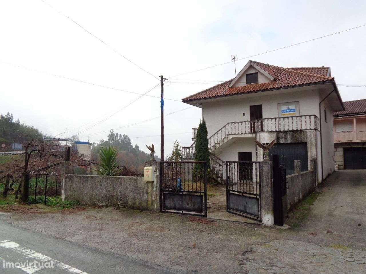 Moradia para comprar, São João da Serra, Oliveira de Frades, Viseu - Foto 1