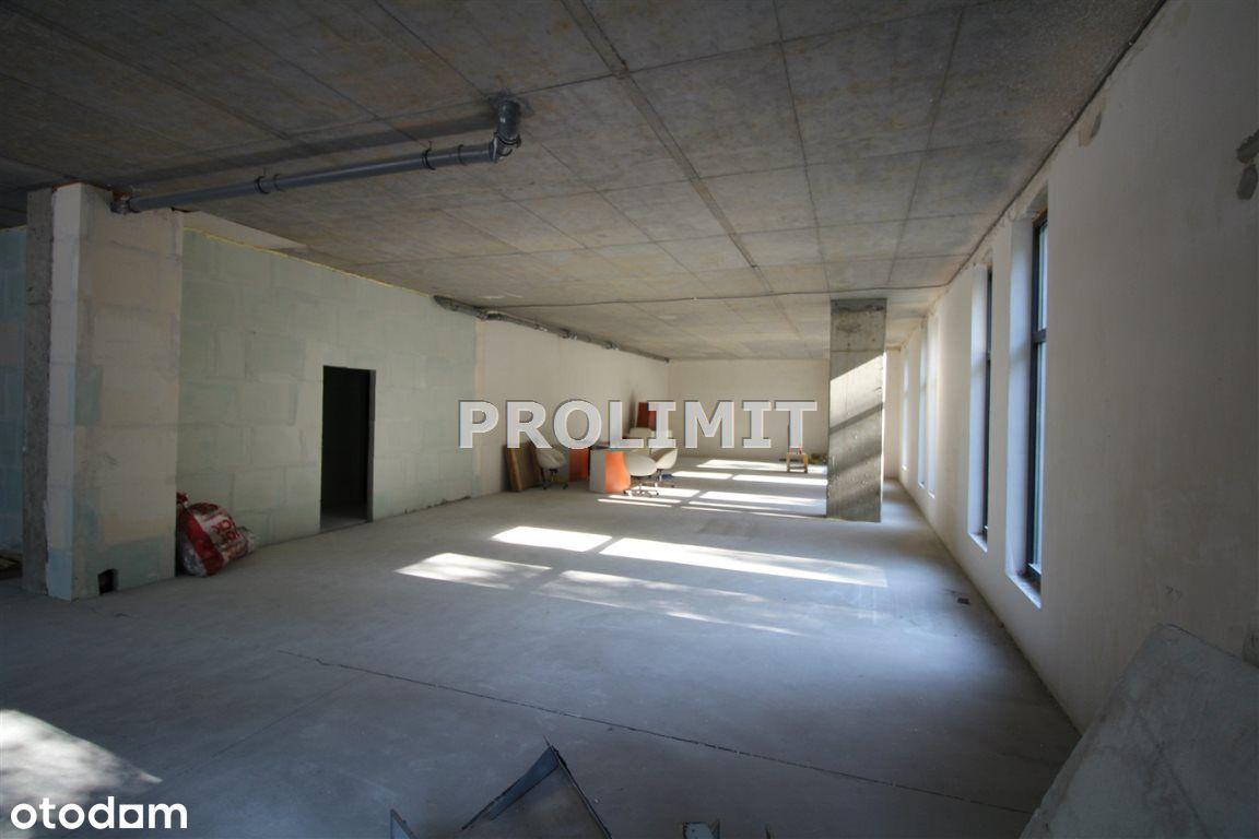 Lokal użytkowy, 110,94 m², Katowice