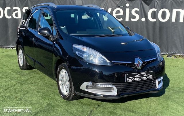 Renault Grand Scénic 1.6 DCi Limited - 1