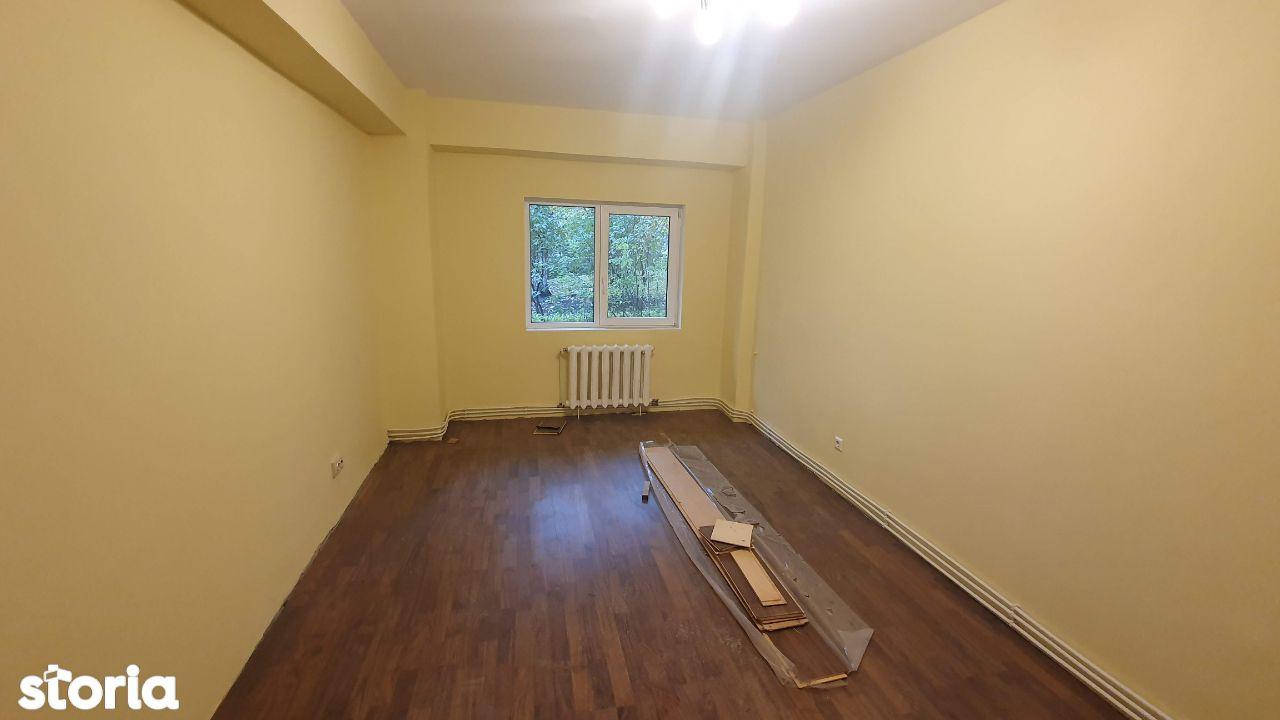Apartament cu 2 camere decomandate, Gheorgheni, Inetrservisan
