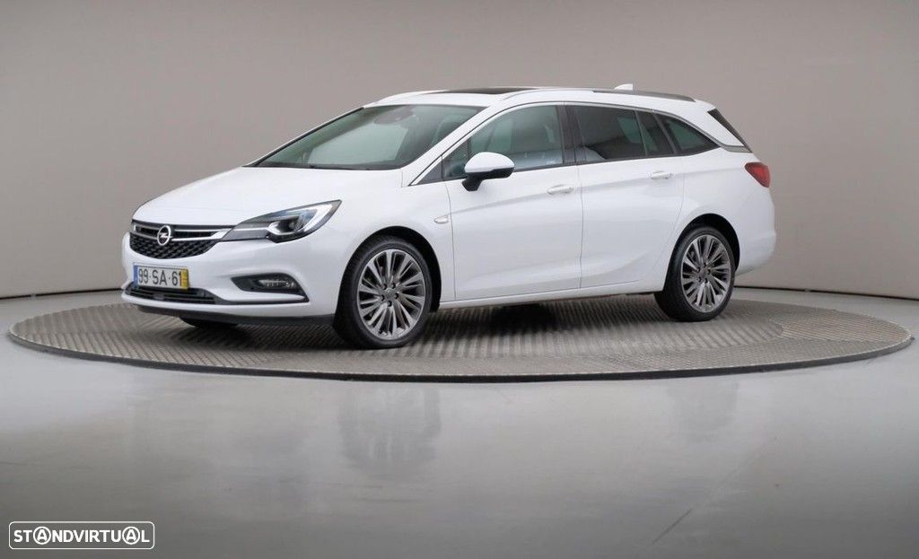 Opel Astra ver-1-6-cdti-innovation-s/s - 1