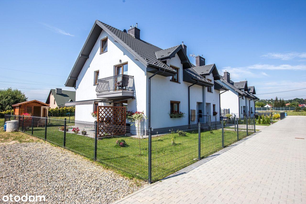 Nowe mieszkanie bez-czynszowe 56,6m2Biczyce bud.5