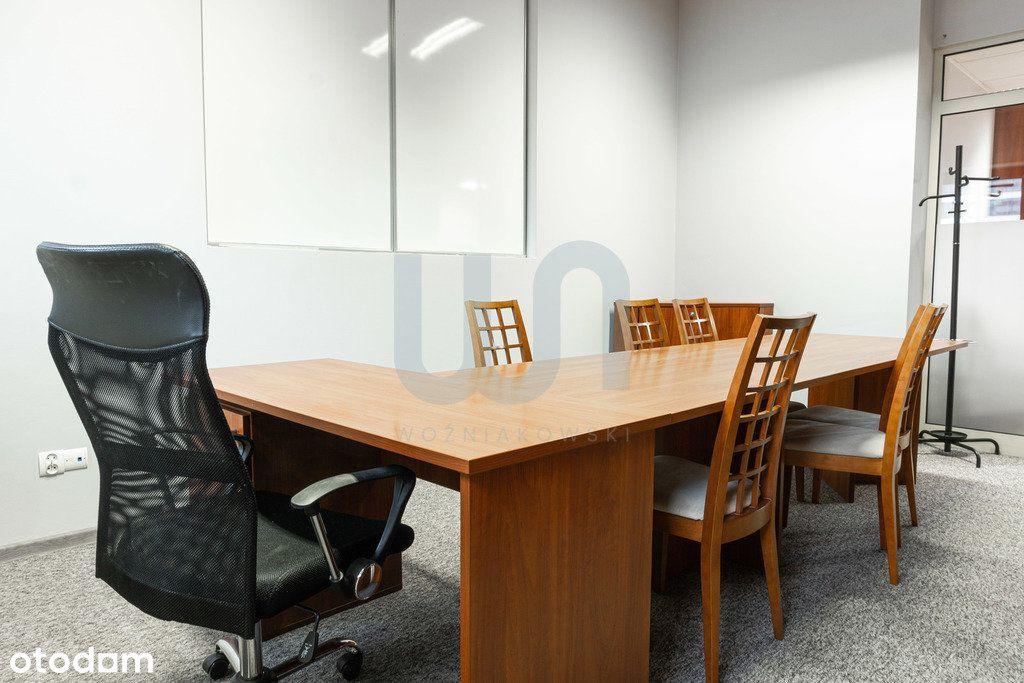 3 pokojowy Lokal biurowy na wynajem