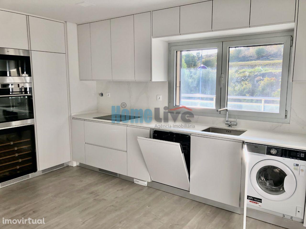 Apartamento para comprar, Rua Engenheiro Moniz da Maia - Urbanização Malva Rosa, Alverca do Ribatejo e Sobralinho - Foto 13