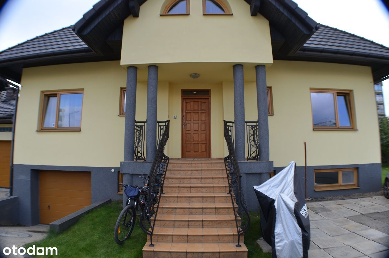 Dom(lokal) przy ul. Żabiniec o powierzchni 200 mkw
