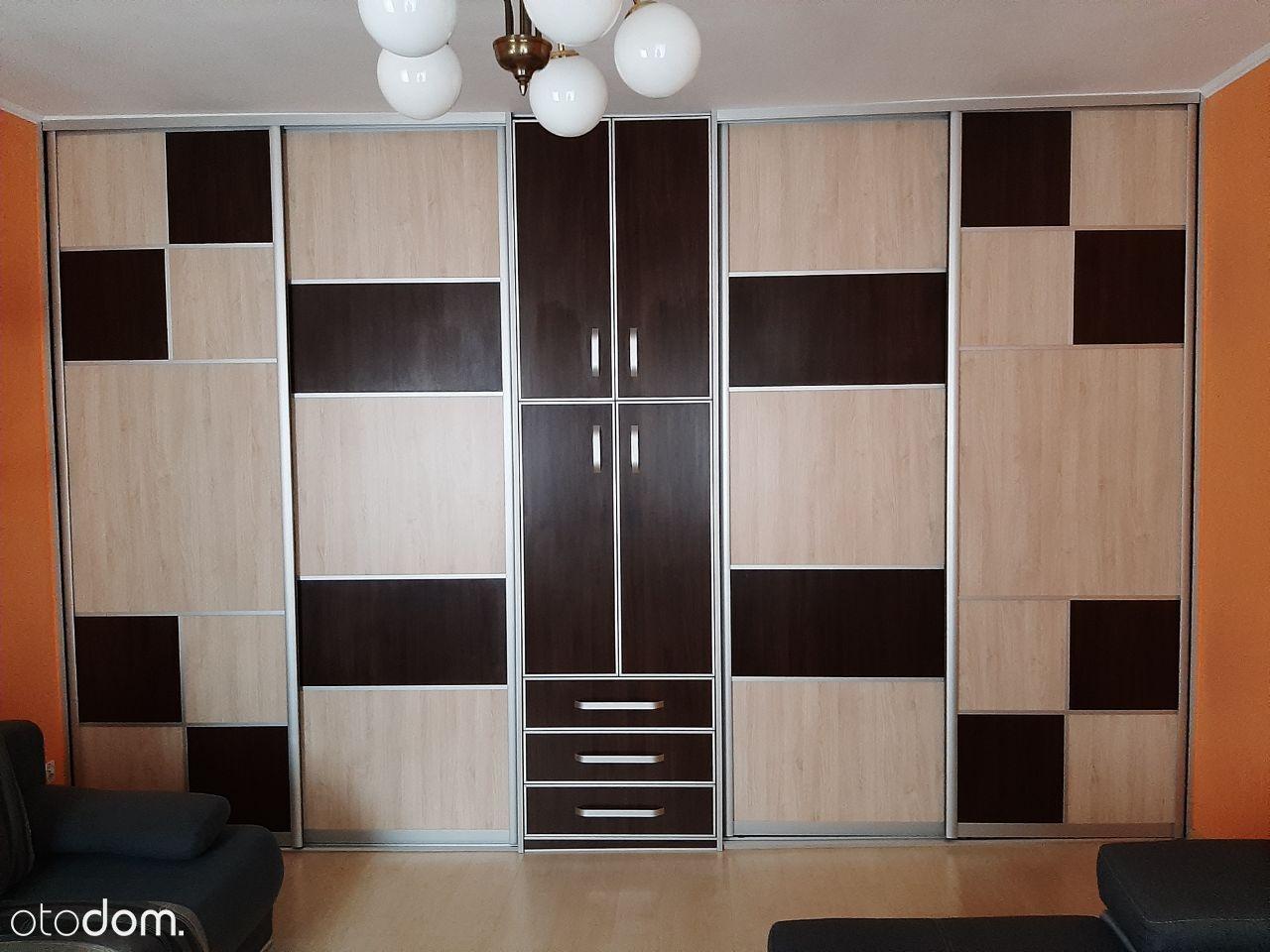 Sprzedam mieszkanie w Mieroszowie