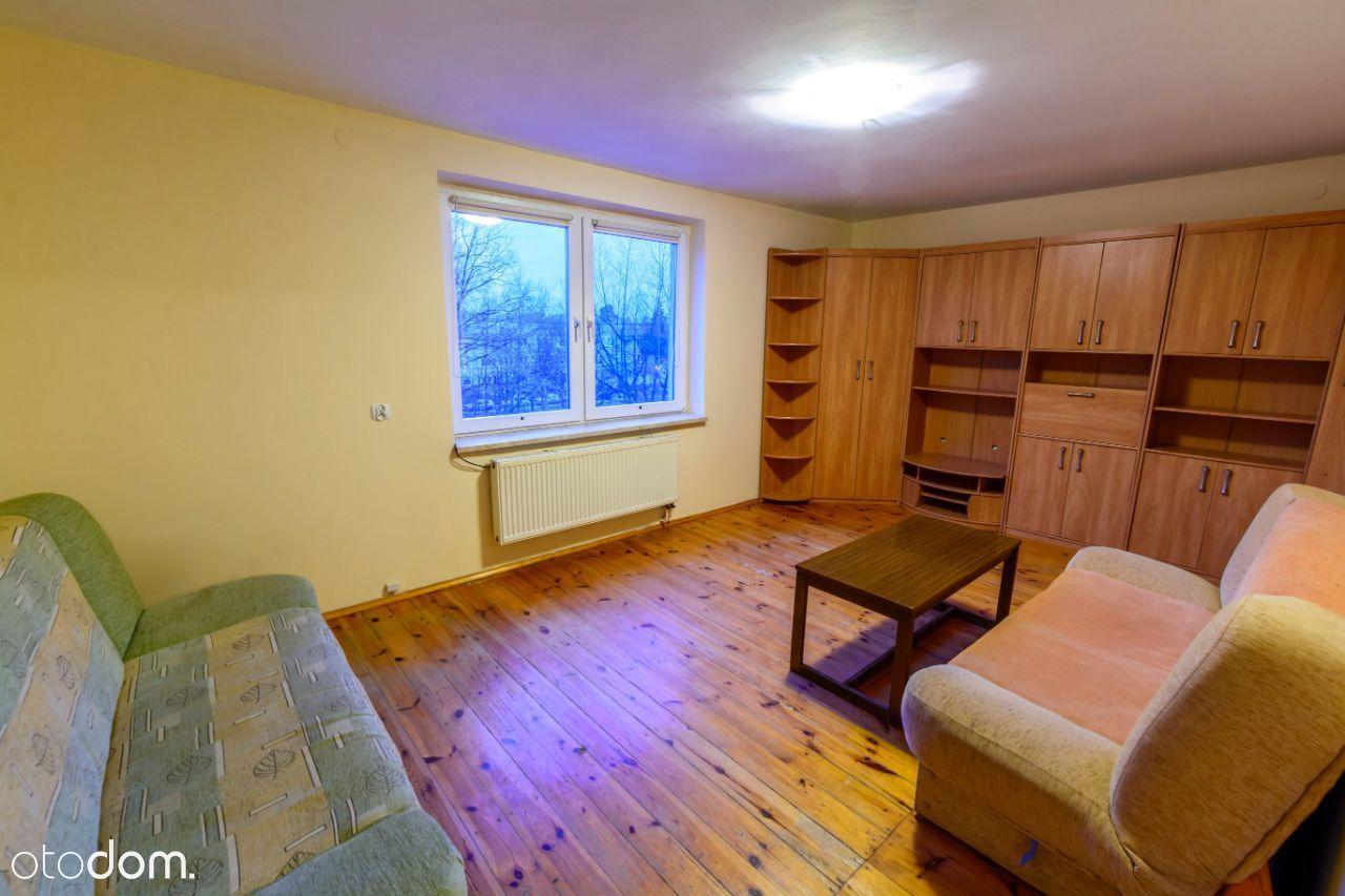Wynajmę piękne mieszkanie (48m2) na Biskupinie