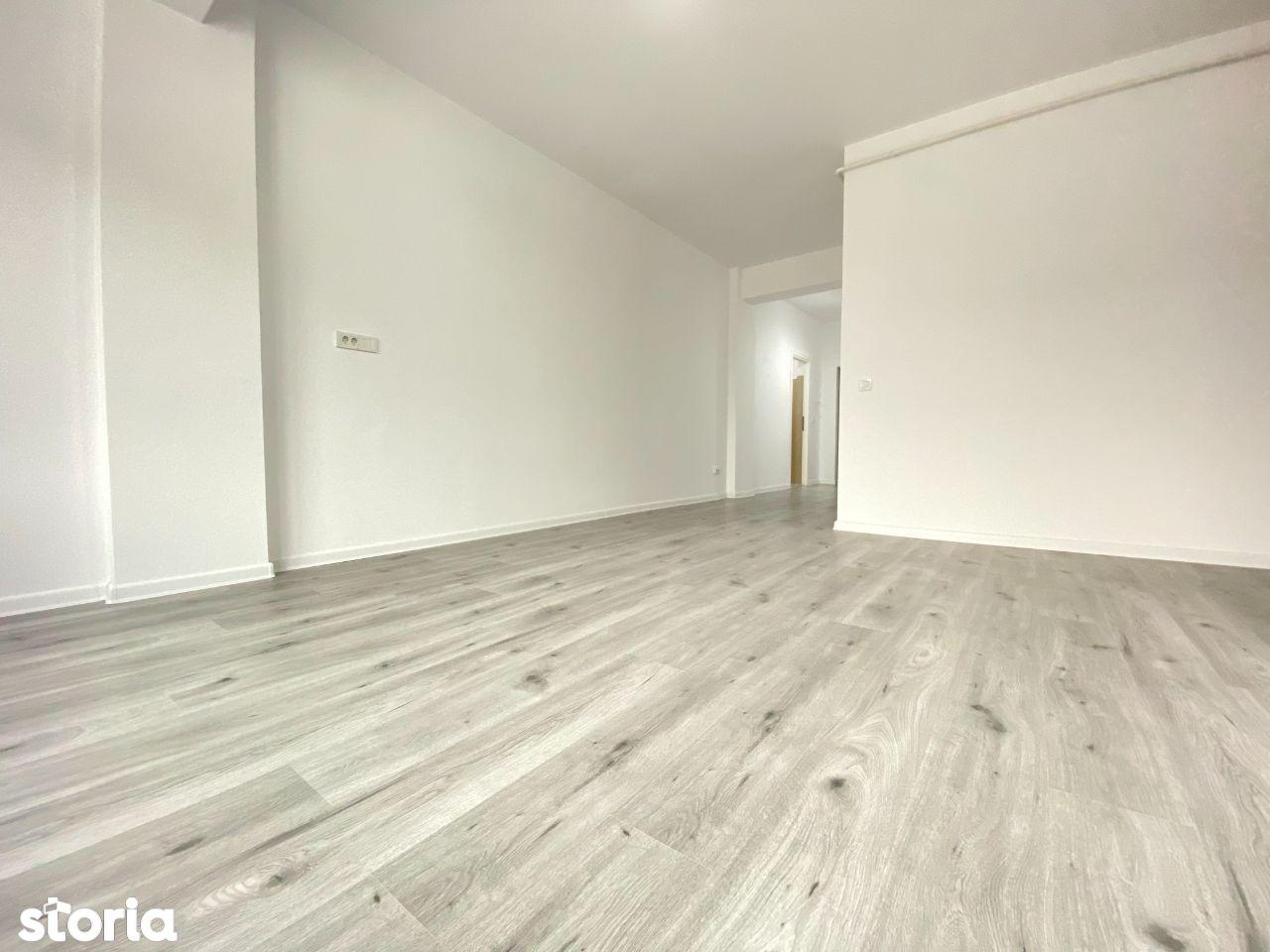 FINALIZAT! Apartament 2 camere, 60 mp, Pacurari - Mega Image