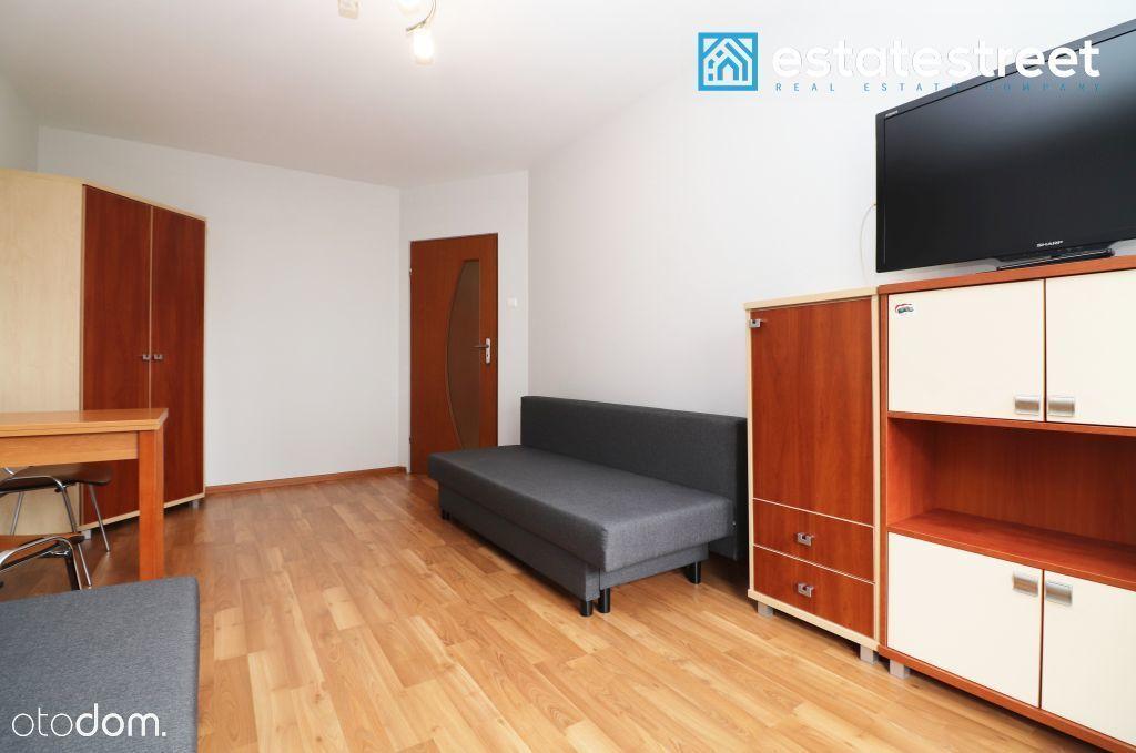 2-pok. mieszkanie z balkonem Krowodrza/Azory!