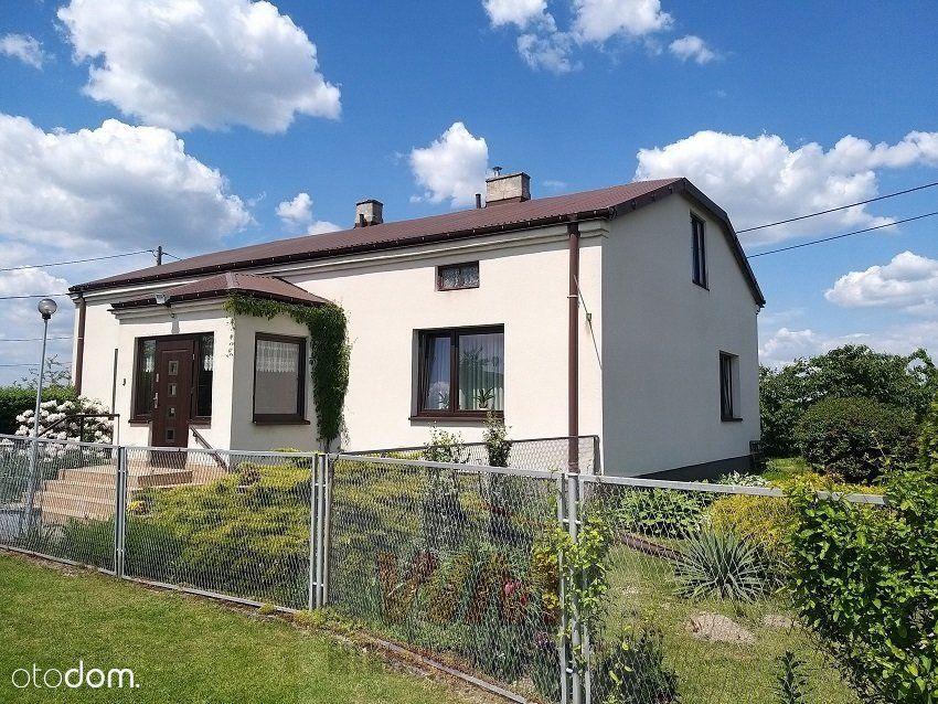Dom, 120 m², Belsk Duży