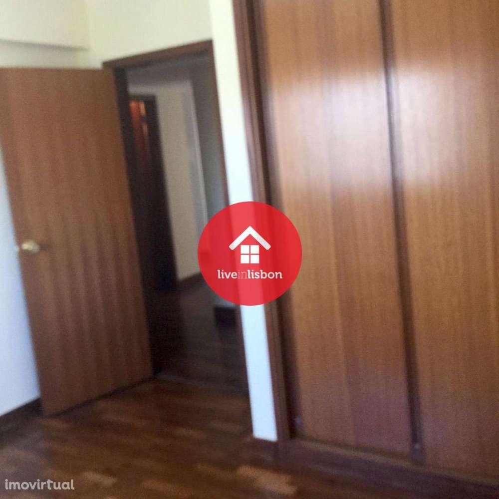 Apartamento para arrendar, Belém, Lisboa - Foto 6
