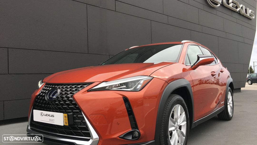 Lexus UX 250h UX 250h Executive+ - 1