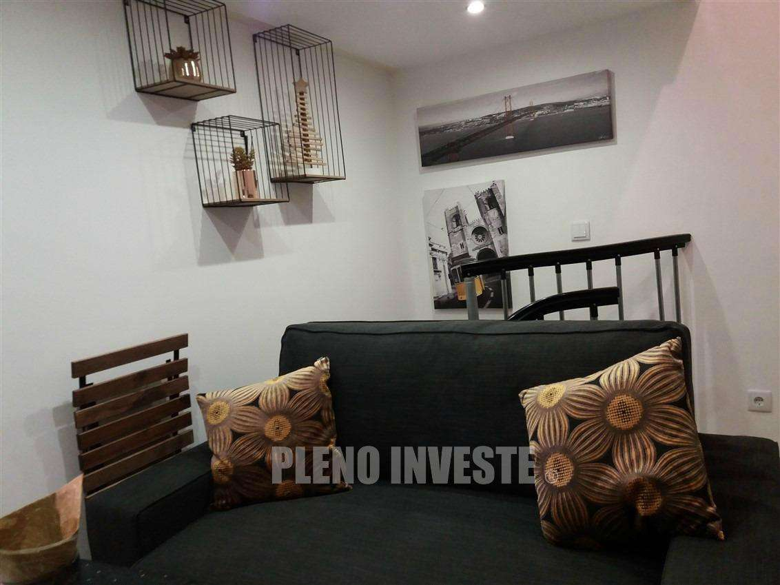 Apartamento para comprar, Santa Maria Maior, Lisboa - Foto 3