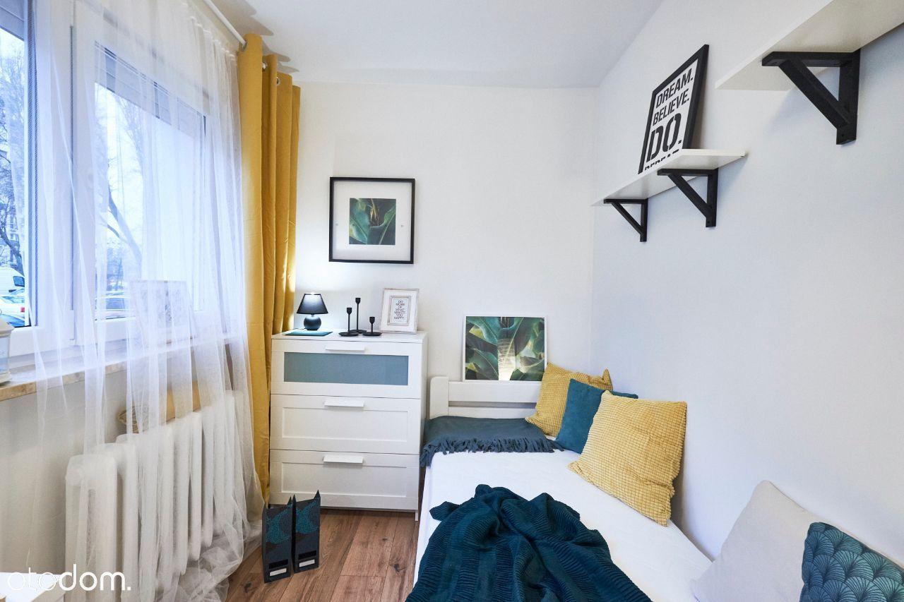 Piękne pokoje bliskie Bielany niedaleko CH Arkadia