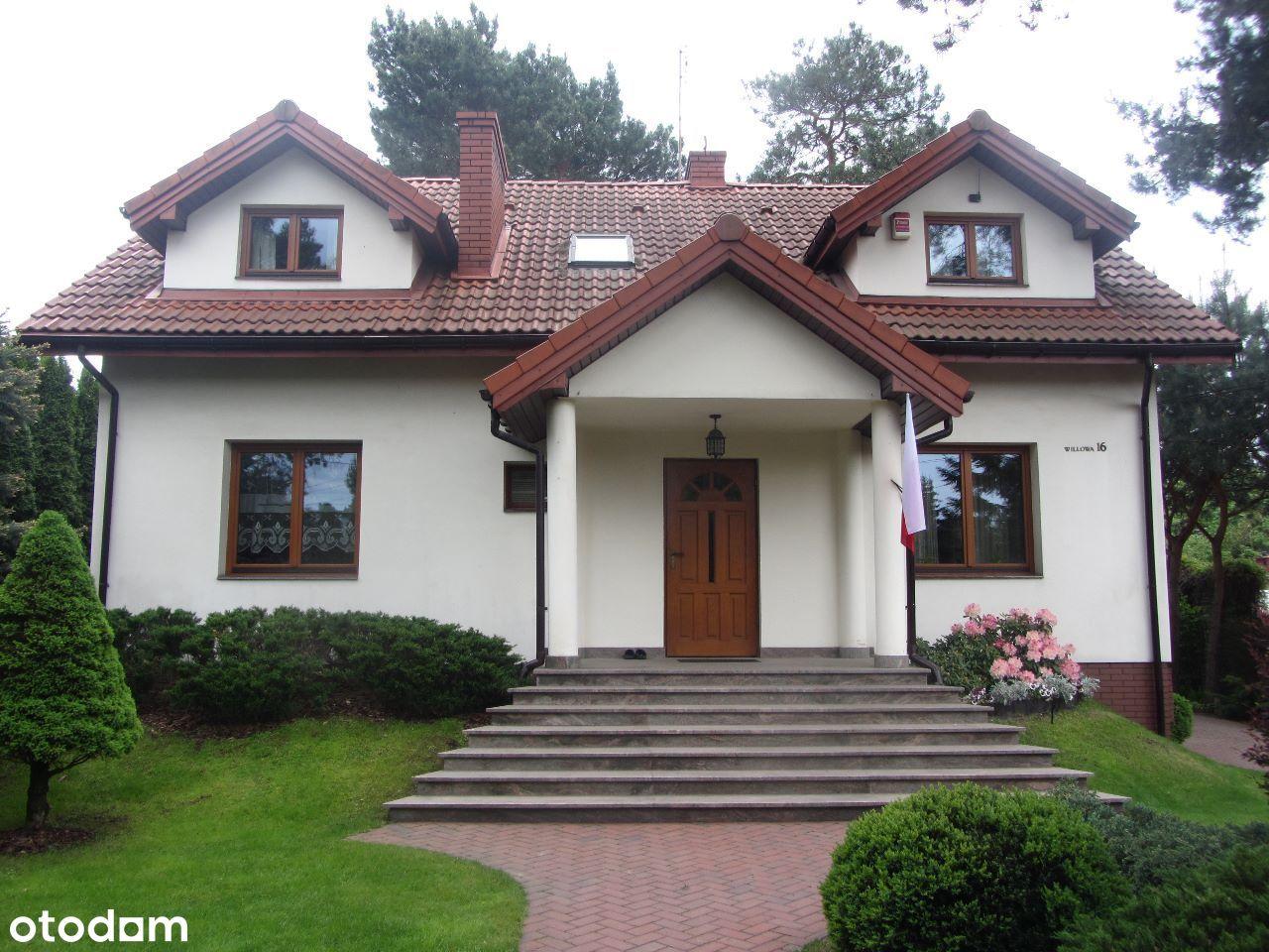 Sprzedam bezpośrednio dom w Józefowie (Michalin)