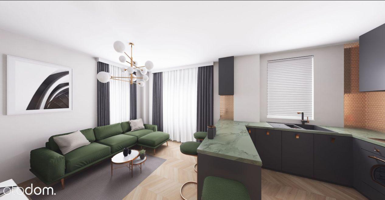 Apartament 4-Pokoje/Wakacyjny Rabat do 23 tys. zł
