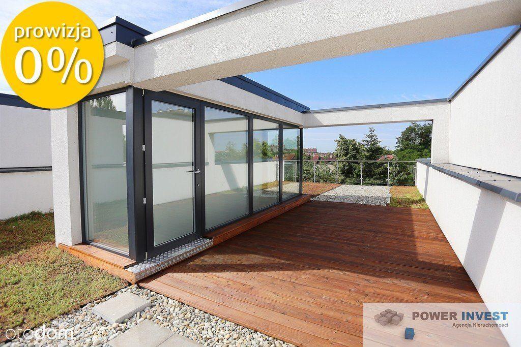 4 Pokoje+Balkon/100m2 Tarasu Na Dachu/Ostatnie