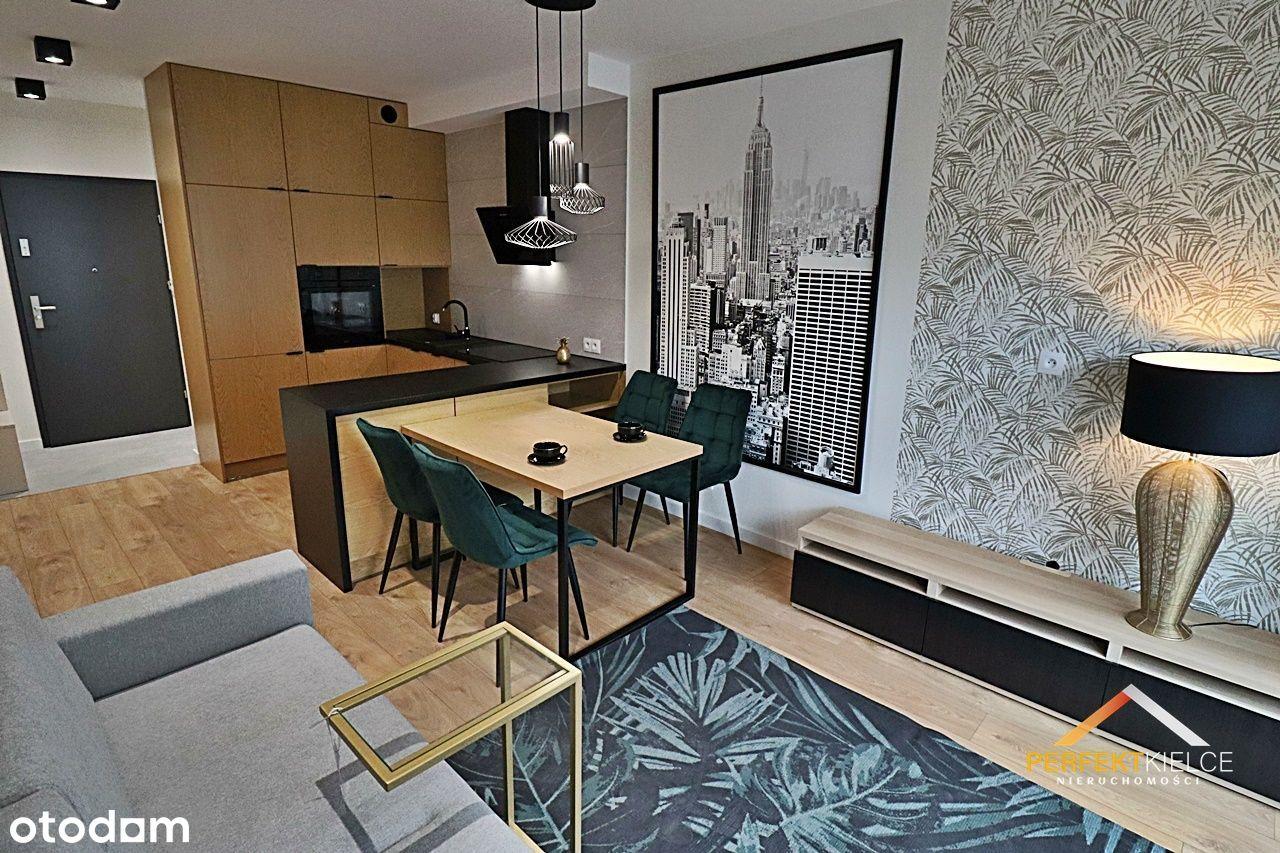 Mieszkanie 2-pok / 40 m2 / Patio Vita Kielce