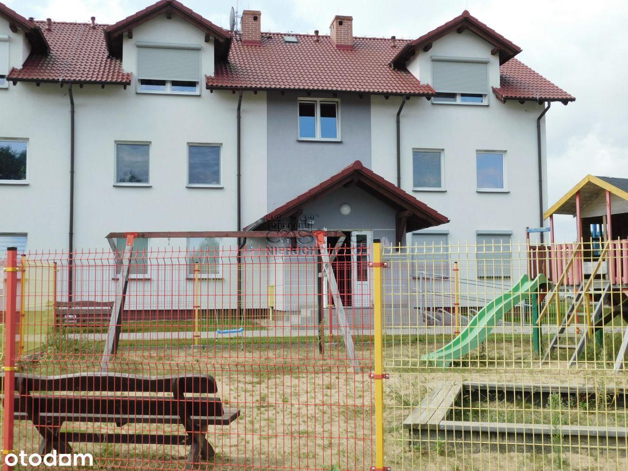 Mieszkanie - 2 pokoje Glinno! NOWA CENA!